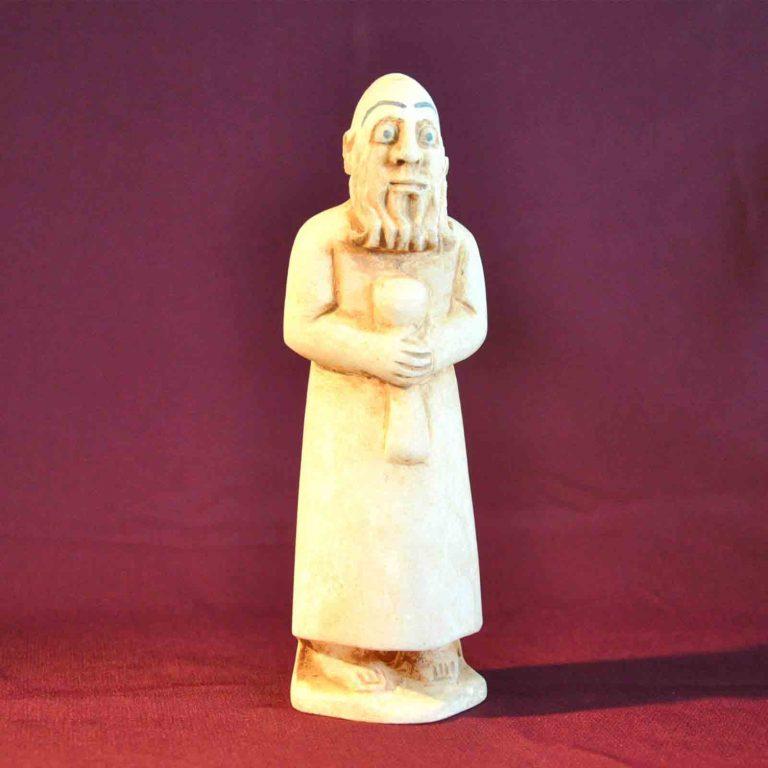 Escultura - ídolos